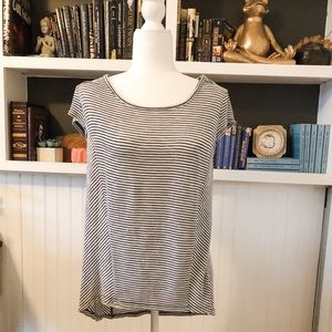 Mossing Striped Tee